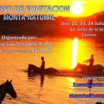 Curso de Monta en Ecupasil016